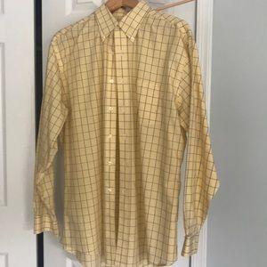 Brooks Brothers Original Polo Shirt. Size L